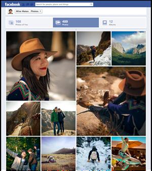 shot1.stream1 تحسينات جديدة في عرض الصور على فيس بوك