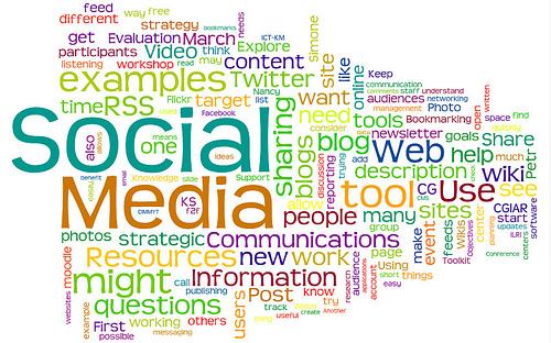 social media عائدات الشبكات الاجتماعية حوالي 17 مليار دولار