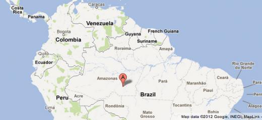 خرائط جوجل تحصل أفضل للتضاريس