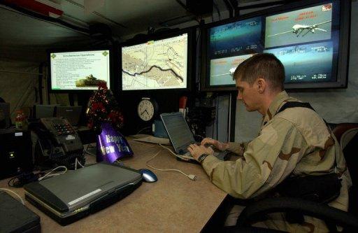 أمريكا تستعد للهجمات الإلكترونية