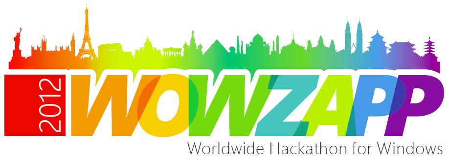 Worldwide Hackathon for Windows 2012_Aseel_AlOmran