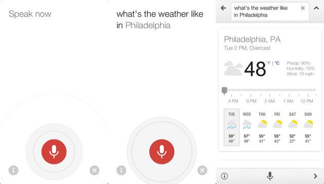 جوجل تضيف مميزات جديده لخدمة