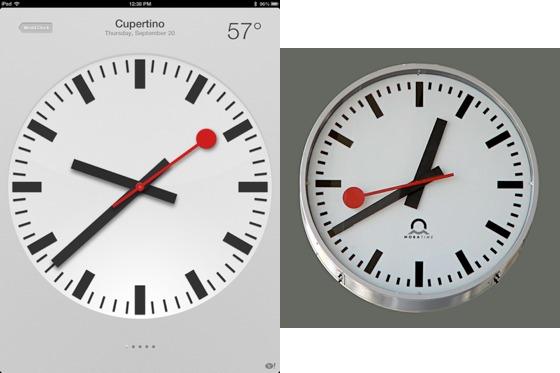 تعقد صفقة لترخيص ساعة Swiss