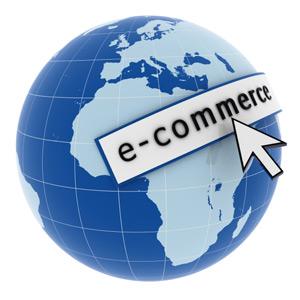شركات التجارة الإلكترونية تبحث النمو