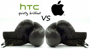 htc vs apple CybersSystem 300x164 آبل تعلن عن تسوية جميع قضايا براءات الأختراع مع شركة HTC