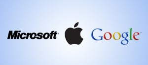 microsoft-apple-google