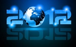 أهم الأخبار والأحداث التقنية في عام 2012