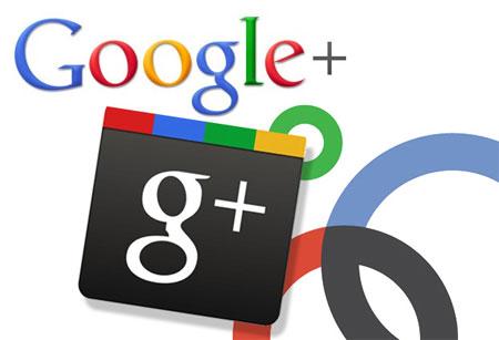 شبكة جوجل تتجاوز مليون مستخدم