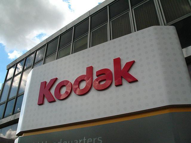 Kodak-Company