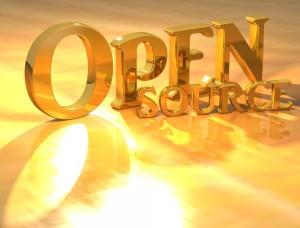 برامج مفتوحة المصدر
