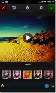 صدور تطبيق مشاركة الفيديو Viddy