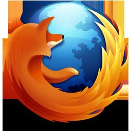 شعار فايروفوكس