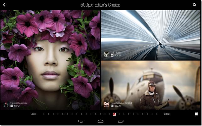 إطلاق نسخة تطبيق Flipboard لأجهزة