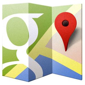 صورة خرائط جوجل