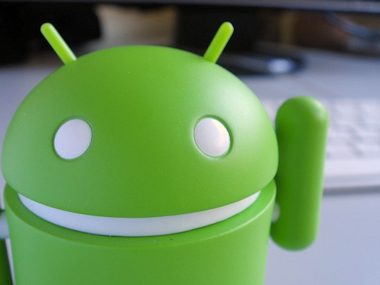 happy_android