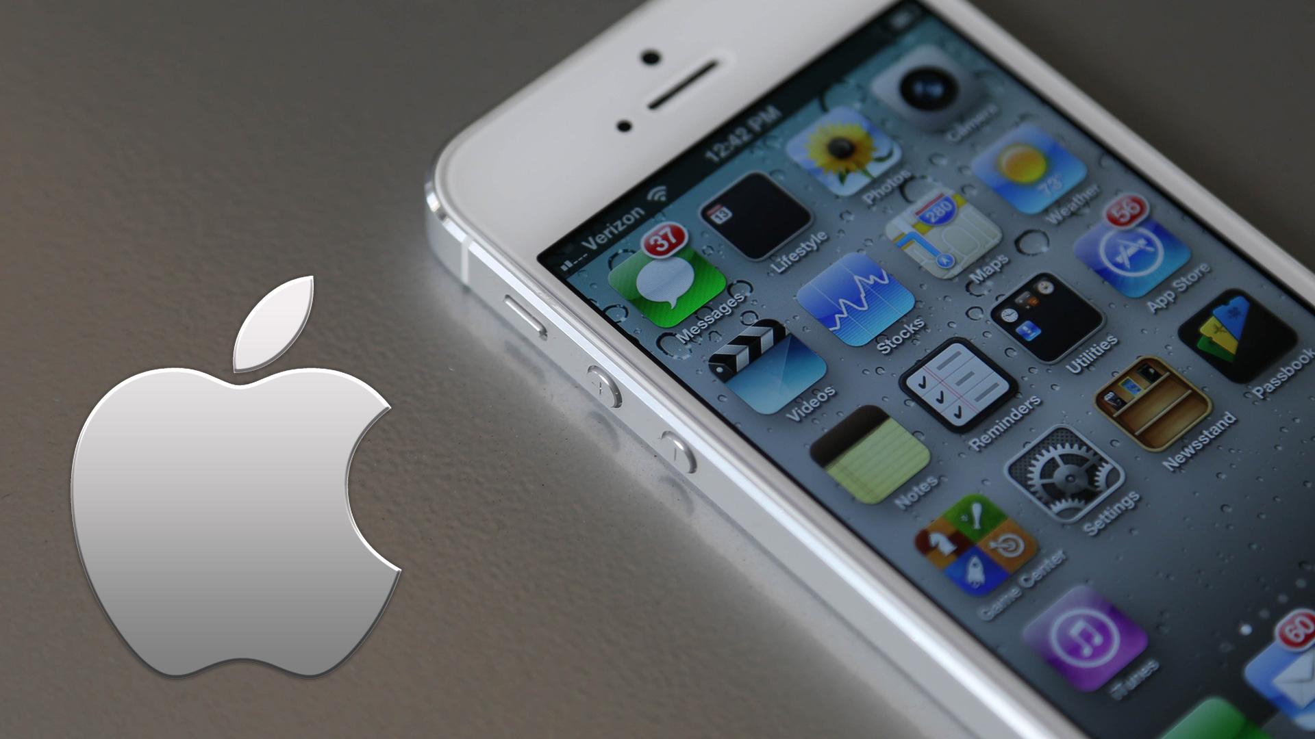 هواتف الايفون تنتهك براءات اختراع
