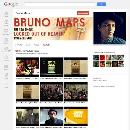 تكامل قوقل يوتيوب لزيادة التفاعل