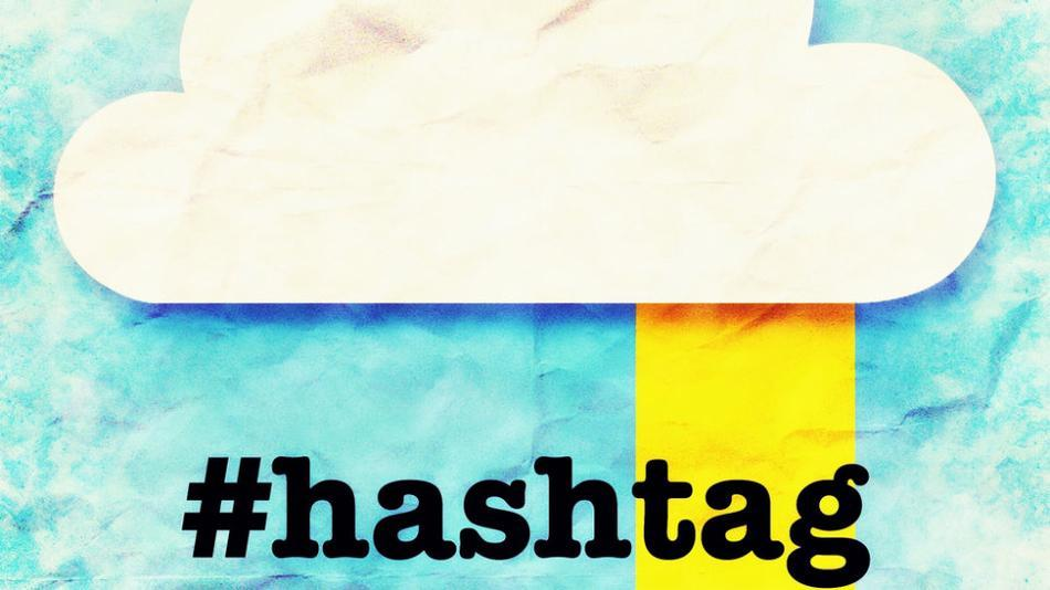 Hashtag 2