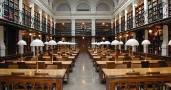 التقنية أحد حلول المكتبات الجامعية ؟ الجزء الأول