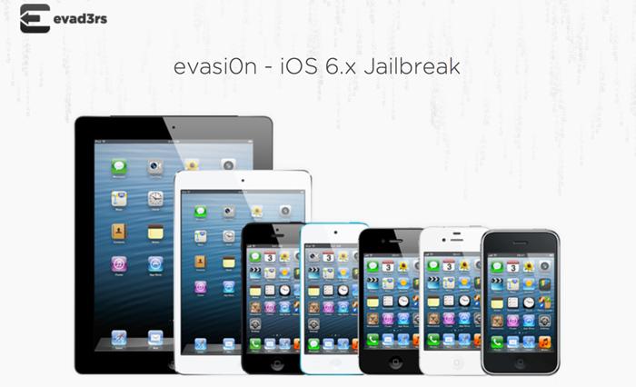 جيلبريك   6.1.1 غير مقيد, تحميل جليبرك   ,شرح Jailbreak iOS 6.1 Evasi0n-Jailbreak-iO