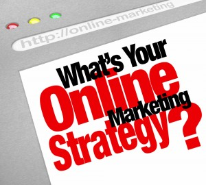 التسويق الالكتروني