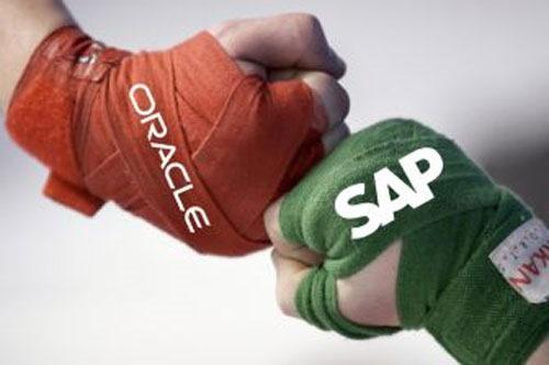 Oracle SAP thumb نظام إدارة موارد الشركة (ERP) .. وجهتك التالية