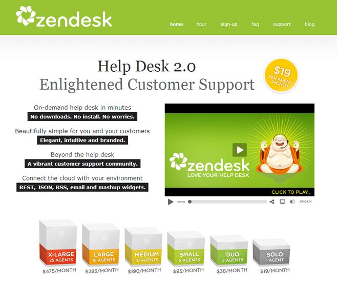 ZenDesk-Hacked