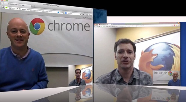 chrome-and-firefox-webrtc