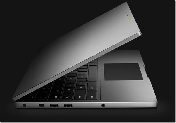 صور Chromebook Pixel