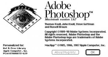 الشيفرة المصدرية لبرنامج فوتوشوب متاحة للتحميل