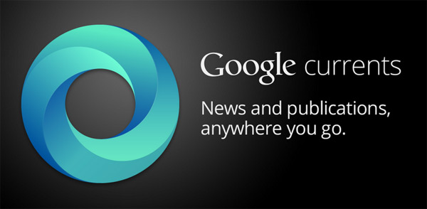 New-Google-Currents