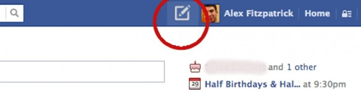 fb botton