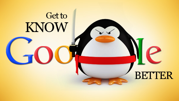 ماهو قوقل البطريق جوجل البطريق Google Penguin واخطاره على المواقع وكيف تحمي موقعك منه Google-penguin-update