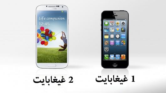iphone-5-vs-galaxy-s4-7