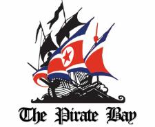 موقع Pirate Bay في طريقه إلى كوريا الشمالية