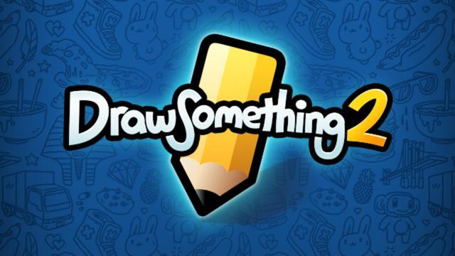Draw Something 2 تصل إلى الآيفون والآيباد
