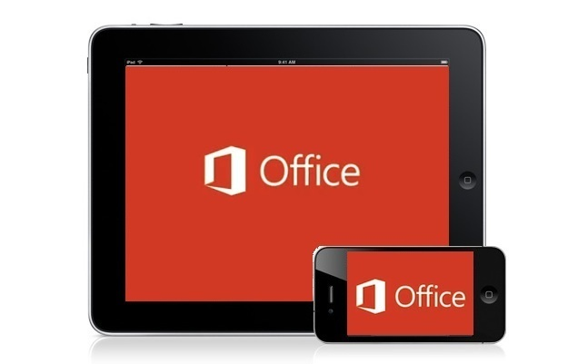 iOS-device-microsoft-office-2013