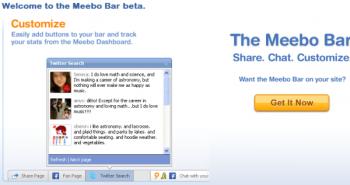 قوقل توقف خدمة Meebo للتركيز على قوقل بلس