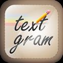 textgram 2