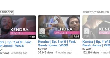 يوتيوب ستعرض مقاطع اكثر في الصفحة الرئيسية