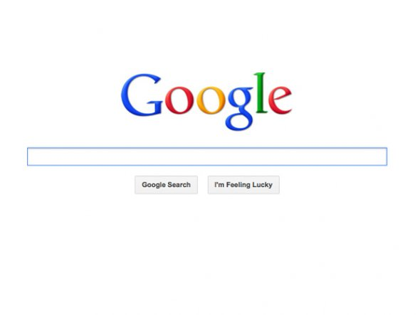 72 Ten Interesting Facts About Google