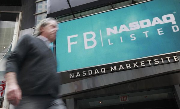 Nasdaq Agrees to Pay $10 Million to Settle SEC Charges Over Facebook IPO