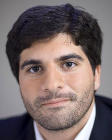 Omar Hamoui