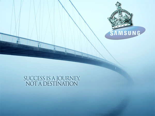 Samsung Success case study on the reasons for the success of Samsung