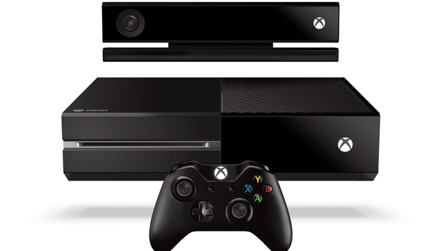 XBOX ONE more than 8 million views of the Conference of Xbox Wen in one day