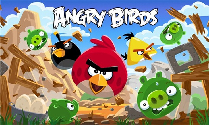abf حمَّل: لعبة Angry Birds Friends مجاناً على جوجل بلاي و ios