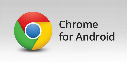 chrome updated Chrome browser on Android brings the full screen feature