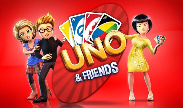 image002 game UNO & Friends of up to Android and iOS for free