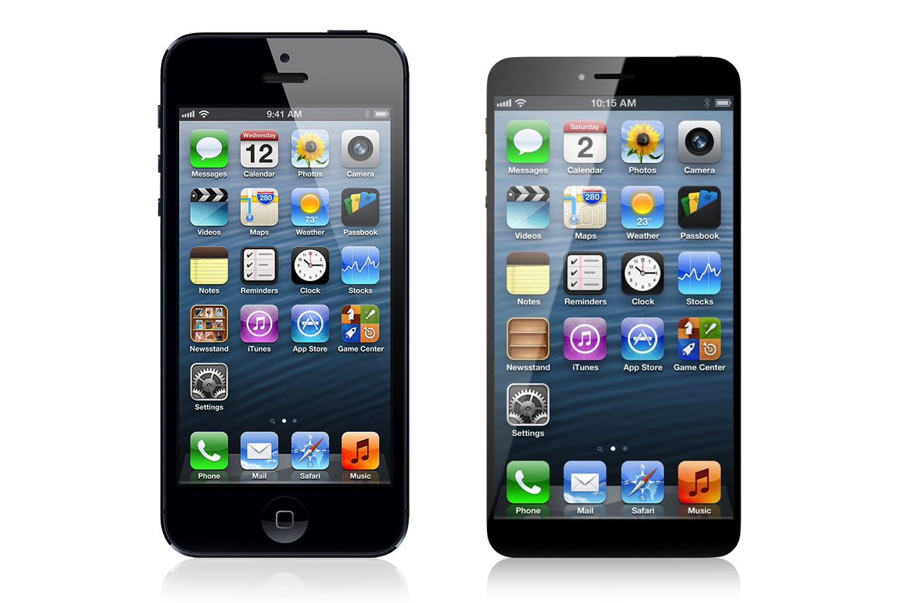 iphone 6 display