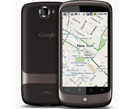 خرائط جوجل للمحمول تحصل على مميزات جديدة